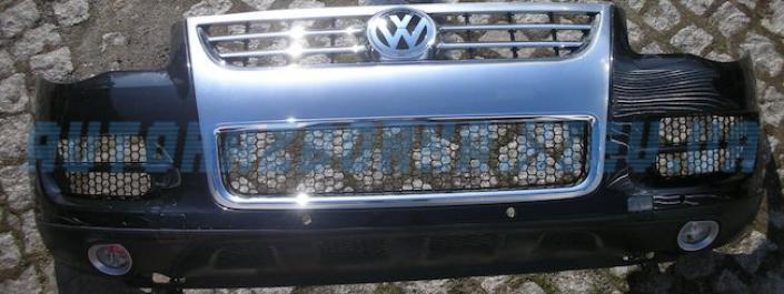 Бампер передний VW Touareg