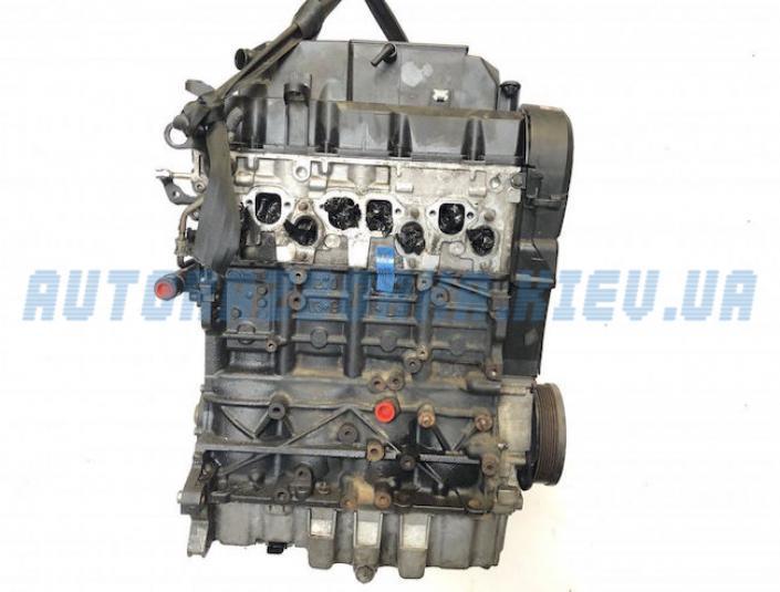 Двигатель VAG 2.0 TDI BKD