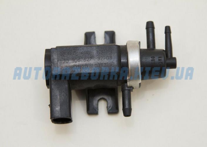Клапан управления EGR N18